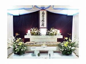 大阪鶴見斎場 家族葬