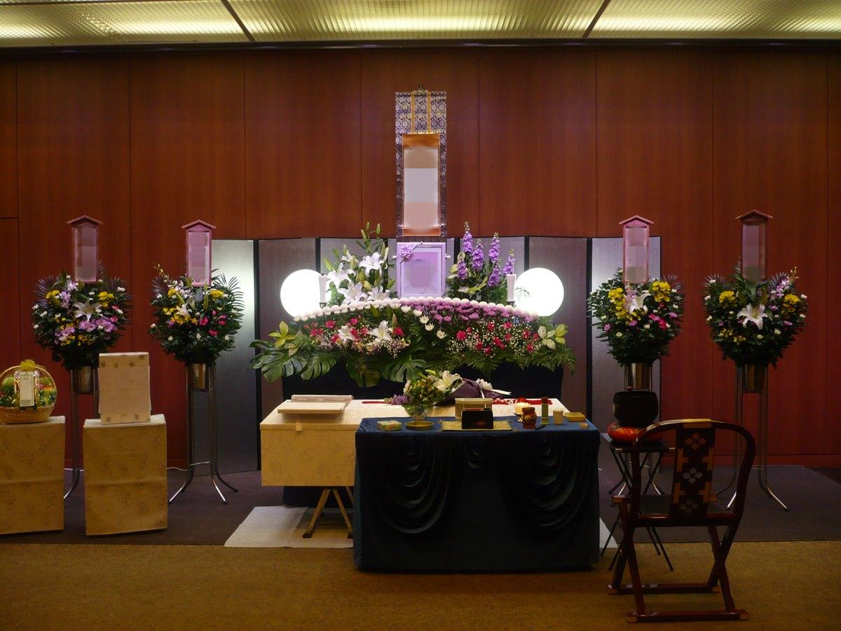 祭壇例 3